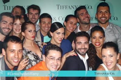 La noche de Tiffany