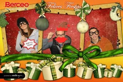 navidad en centro comercial berceo 2