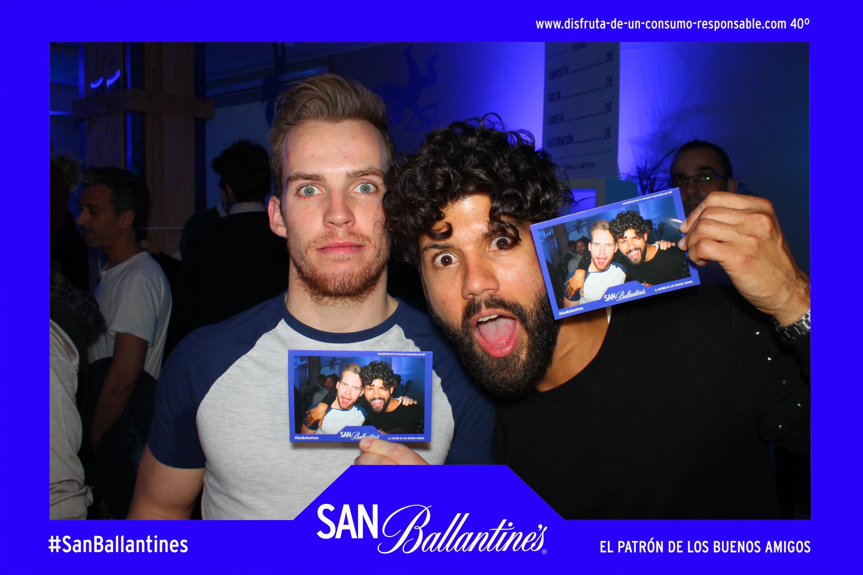 SanBallantines
