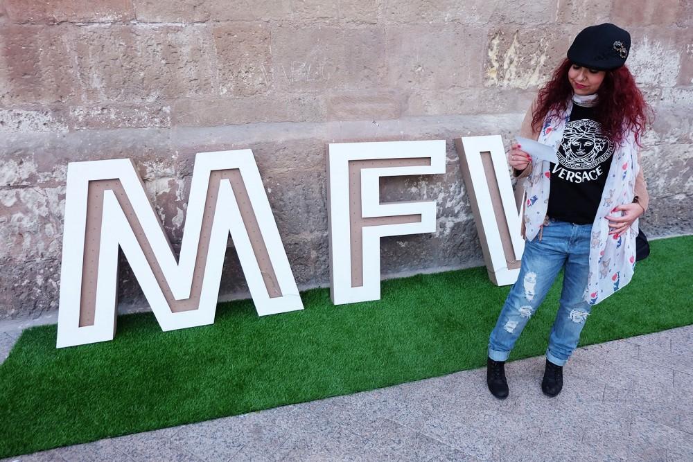 PHOTOCALL MFW 21