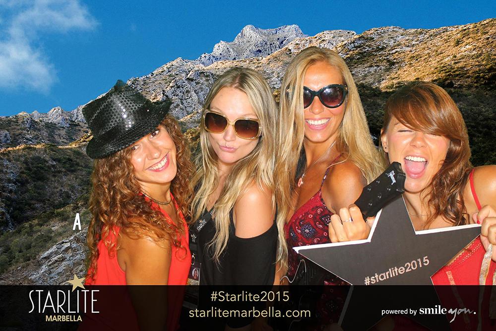 SmileYou Starlite 3 reducida