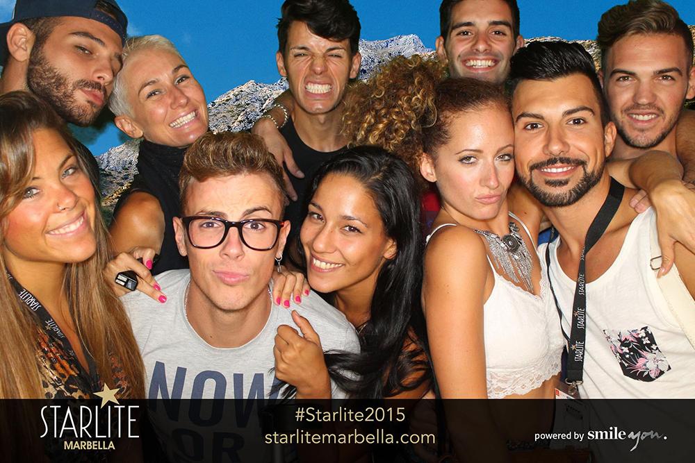 Starlite SmileYou 20 reducida