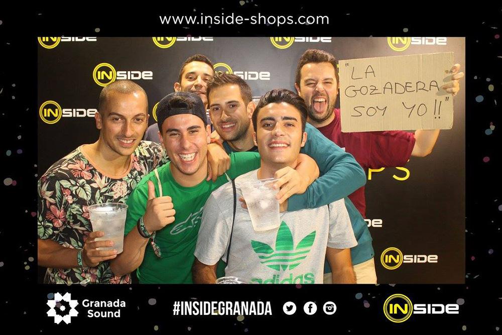 SmileYou Inside Granada 1