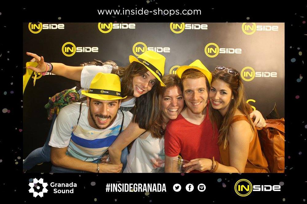 SmileYou Inside Granada 4