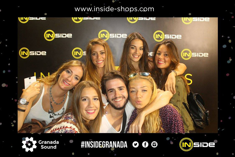 SmileYou Inside Granada 5