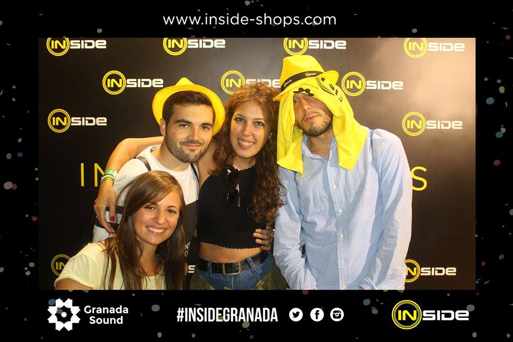 SmileYou Inside Granada 7