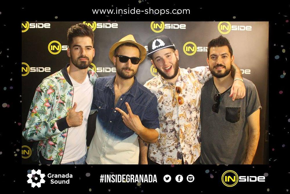 SmileYou Inside Granada 8
