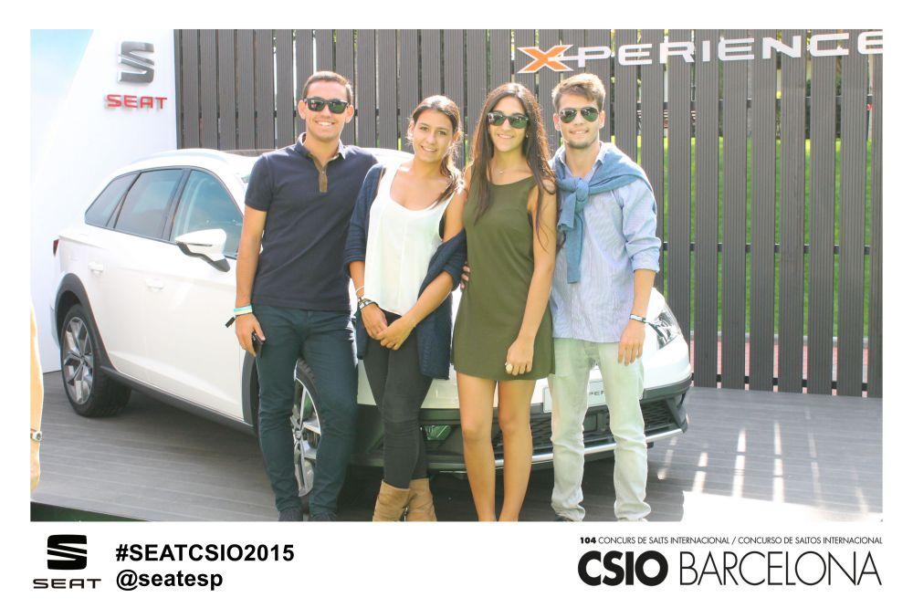 CSIO Barcelona 10
