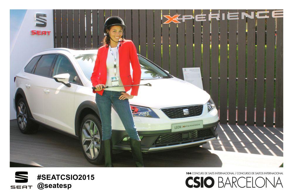 CSIO Barcelona 12