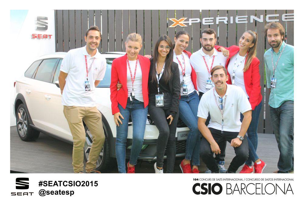 CSIO Barcelona 14