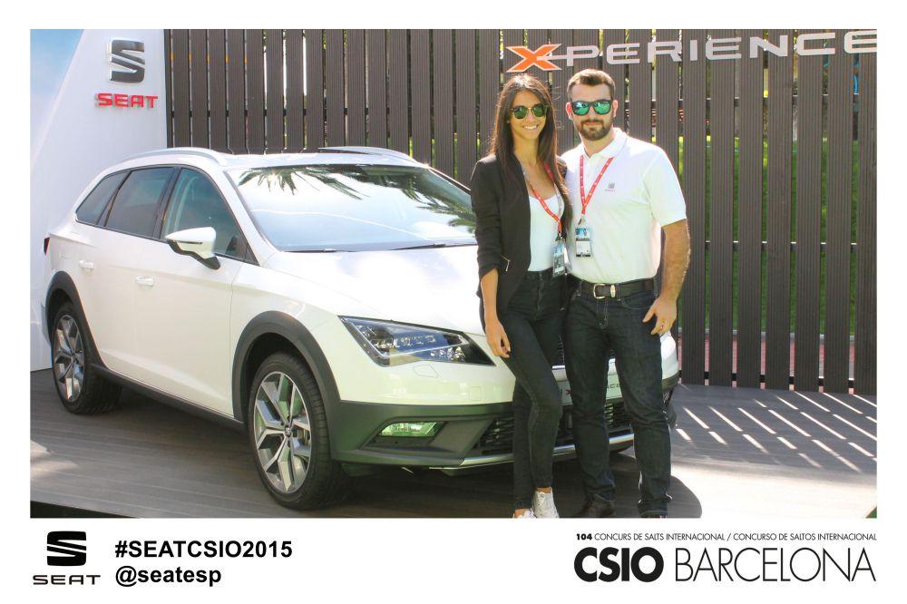 CSIO Barcelona 15