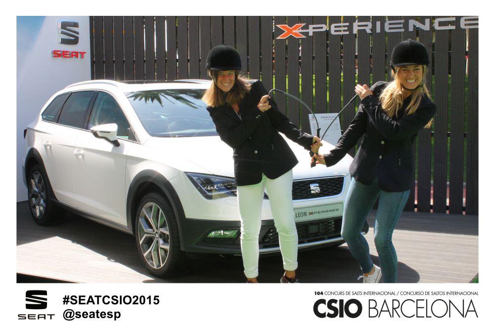 CSIO Barcelona 4