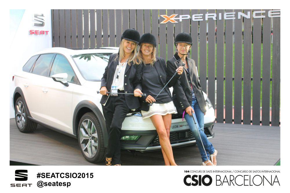 CSIO Barcelona 5