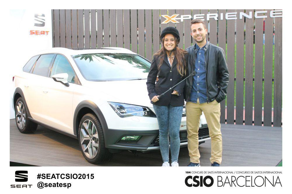 CSIO Barcelona 6