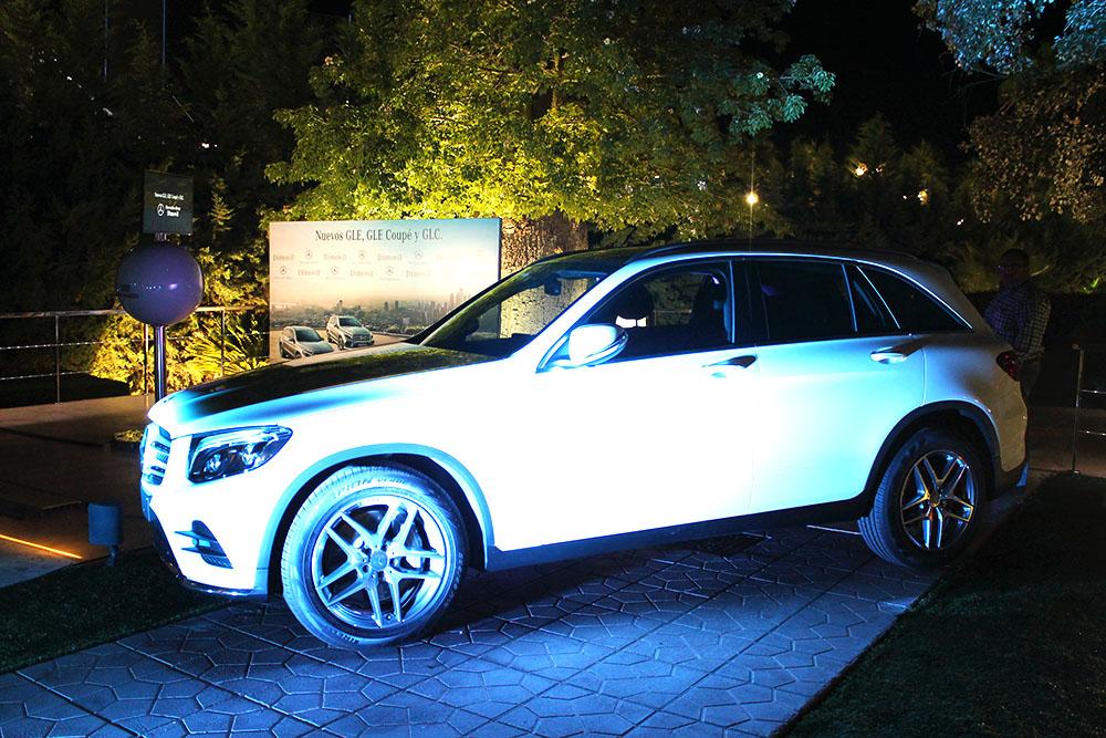 SmileYou Mercedes Benz 5