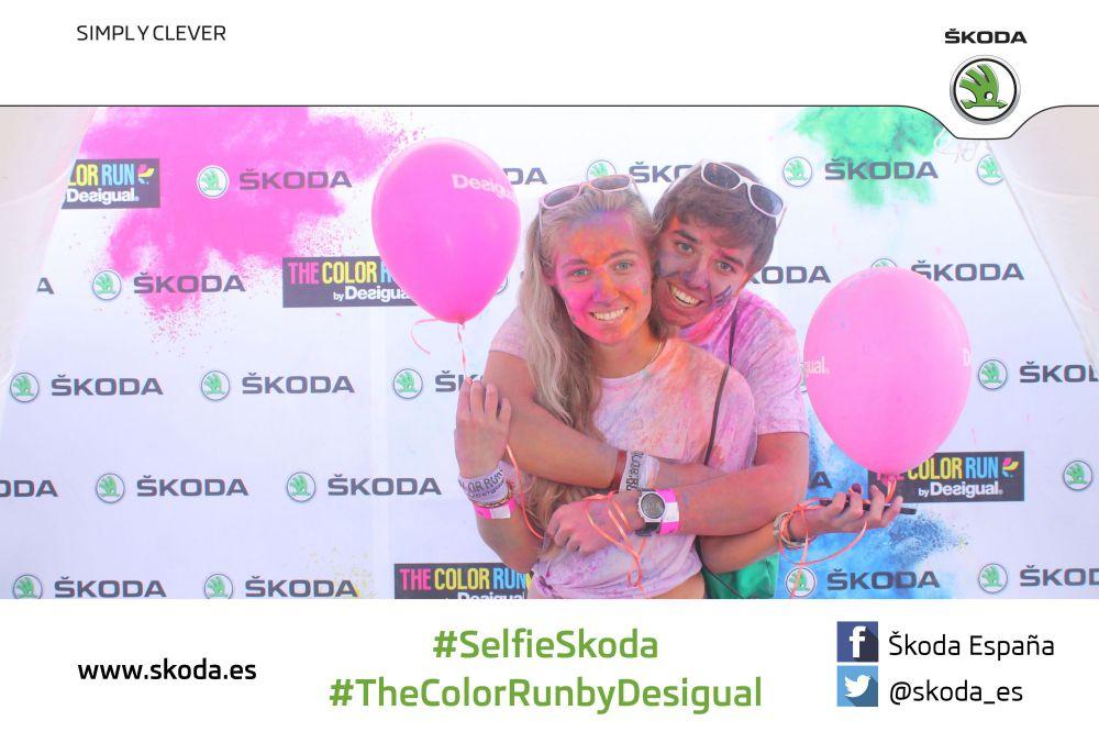 The Color RUn Valencia 11
