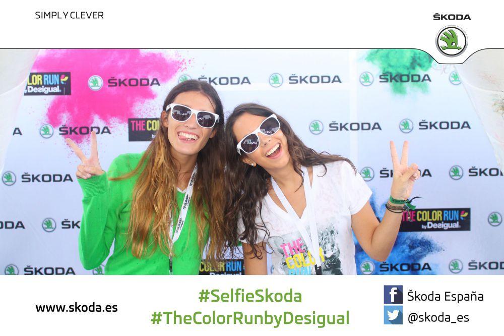 The Color Run Valencia 7