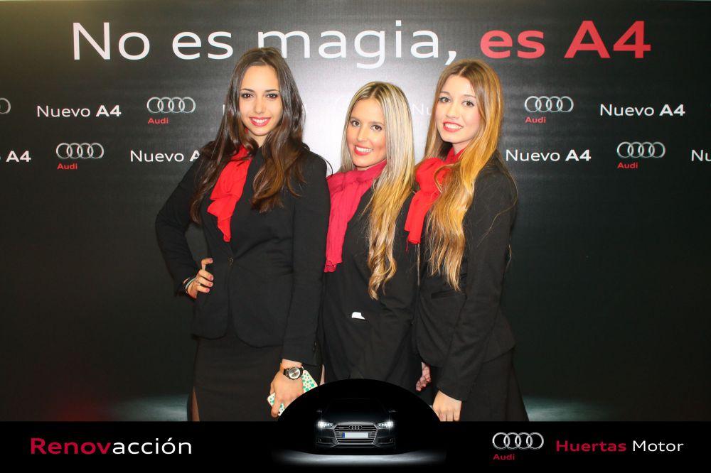 Audi A4 SmileYou 6