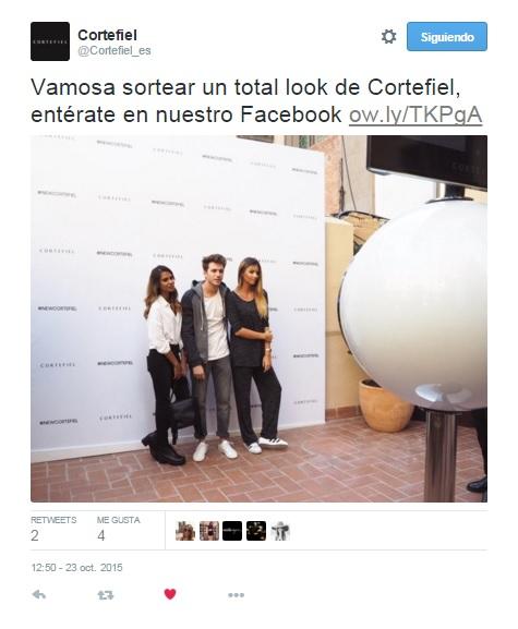 Cortefiel SmileYou 3