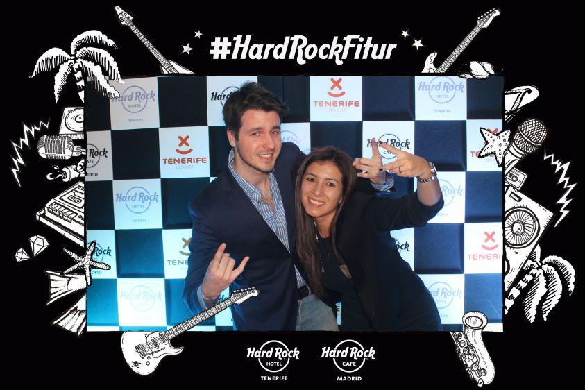 FITUR 2016 Hard Rock 10