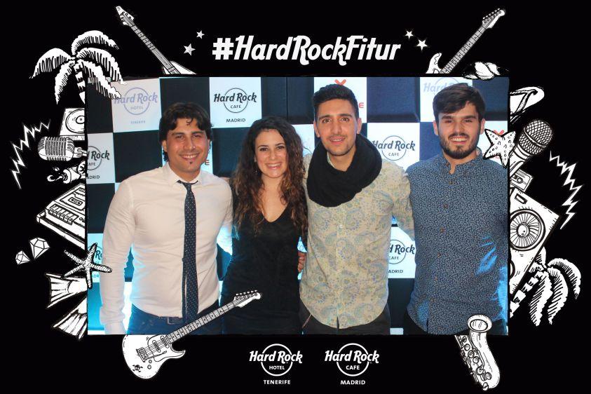 FITUR 2016 Hard Rock 11