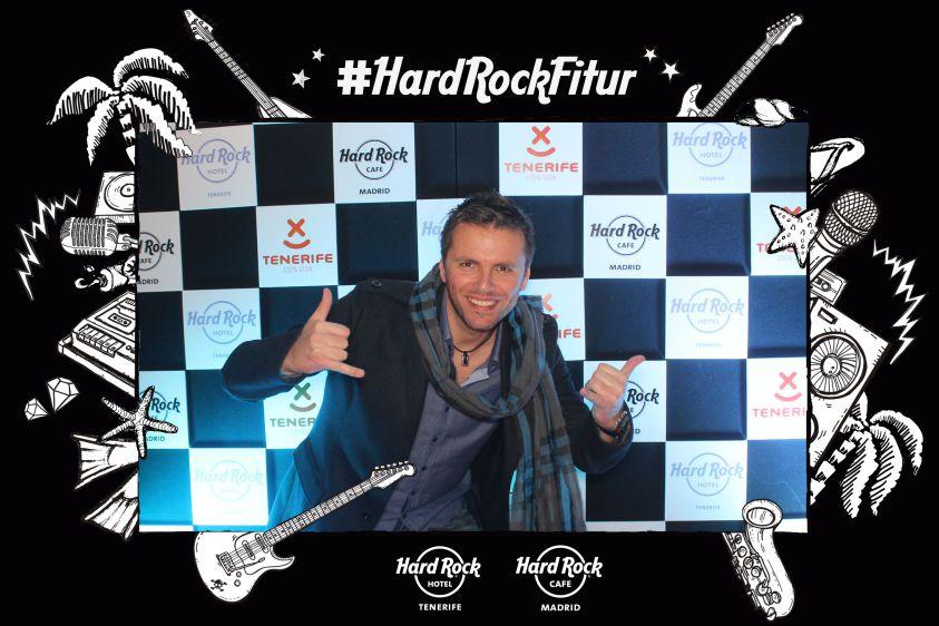 FITUR 2016 Hard Rock 12