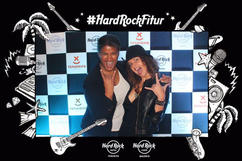 FITUR 2016 Hard Rock 13