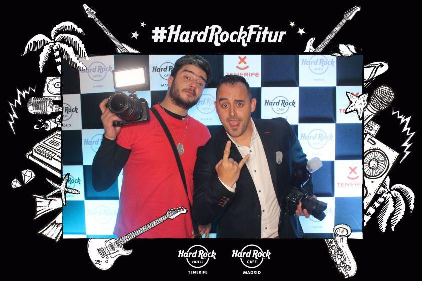 FITUR 2016 Hard Rock 9