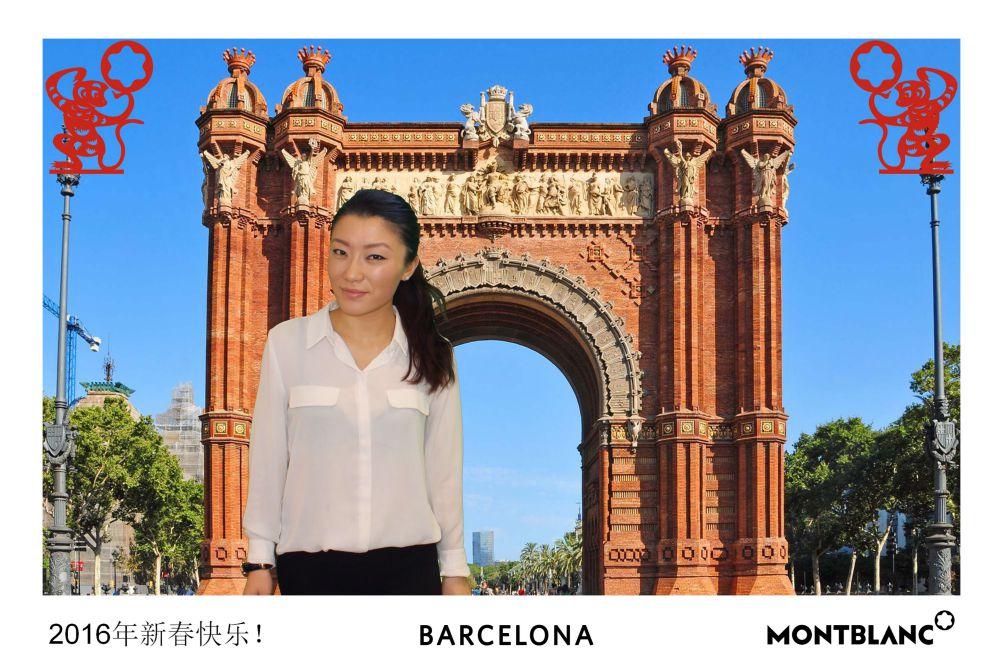 Montblanc SmileYou 4