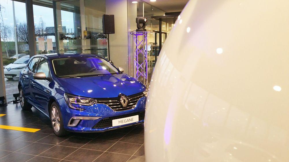 Renault SmileYou 2