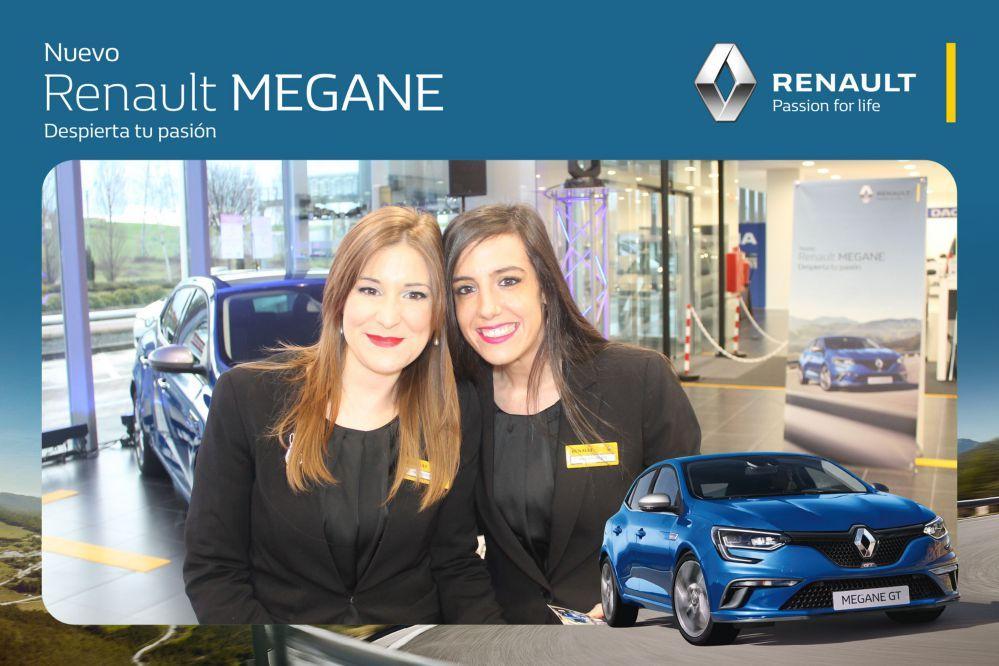 Renault SmileYou 5