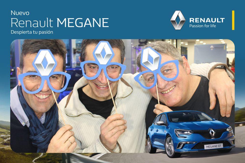 Renault SmileYou 7