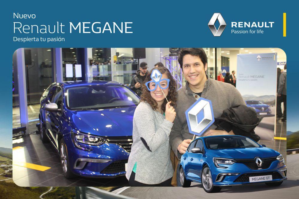 Renault SmileYou 8