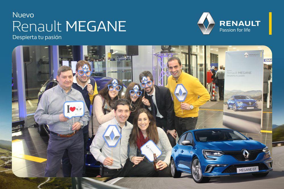 Renault SmileYou 9