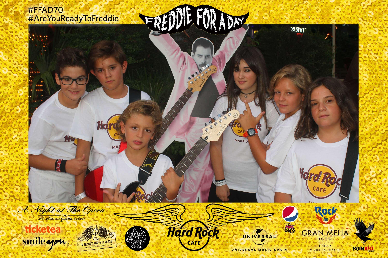 Hard Rock 16